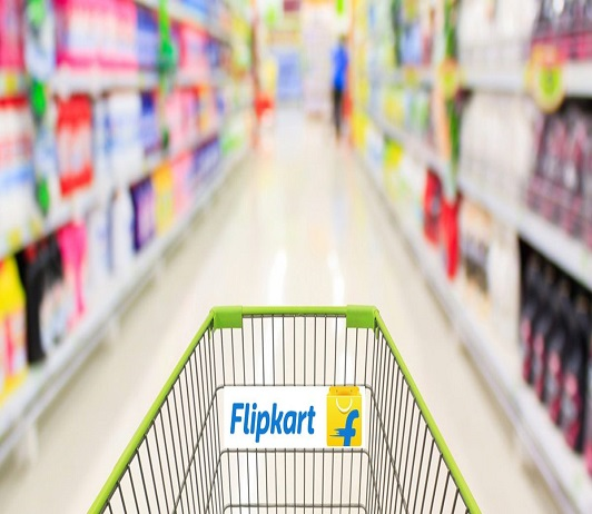 Flipkart To Launch Offline Grocery Stores   CashKaro News Network