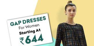GAP Dresses for Women