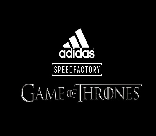 Game Of Thrones Ties Up With Adidas To Launch AM4GOT Speedfactory