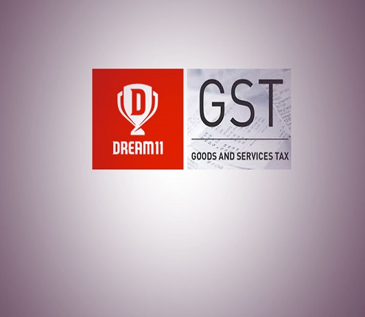 Dream11, other eGaming Portals Face Likely Tax Levy on GST