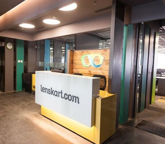 Lenskart To Secure $350 Million From SoftBank