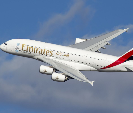 Emirates Memorial Sale Offers Flights For Less Than $500