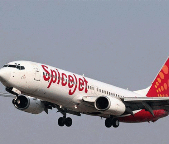 SpiceJet Adds 100th Aircraft To Its Fleet