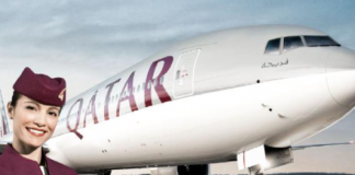 Qatar Introduces New Economy Onboard Experience 'Quisine' | CashKaro News Network