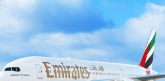 Emirates Launches Its App In Arabic