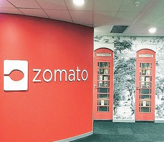 Zomato Aiming To Invest Rs. 56 Crore To Launch 20 Warehouses