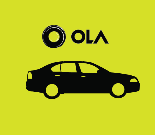 Ola Invests In International Operations