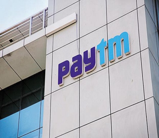 Paytm To Invest $15 Million In HungerBox