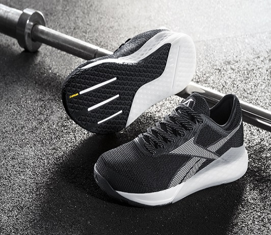 Reebok Launches CrossFit Nano 9 | CashKaro News Network