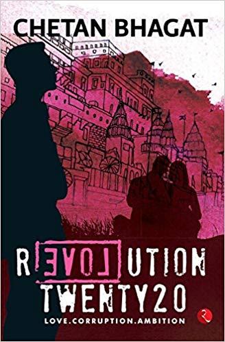 Revolution_2020_chetan_bhagat