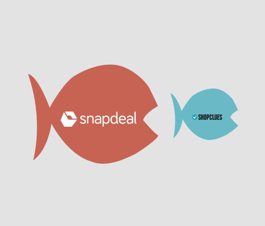 Snapdeal In Talks Of Acquiring ShopClues