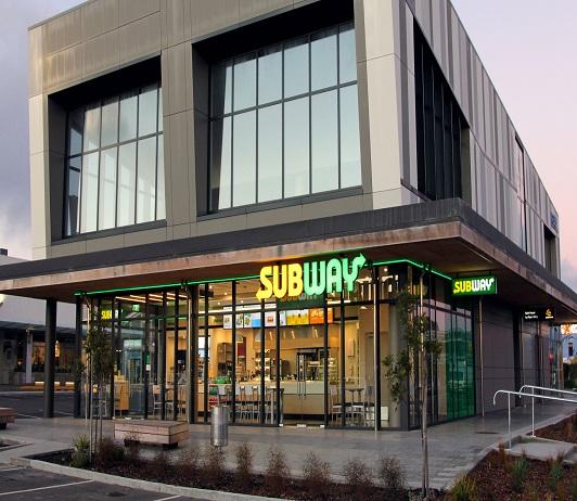 Subway Undergoing Multi-Million Dollar Global Transformation