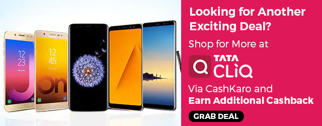 Tata Cliq Offers
