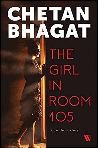 The_girl_in_room_105_Chetan_Bhagat