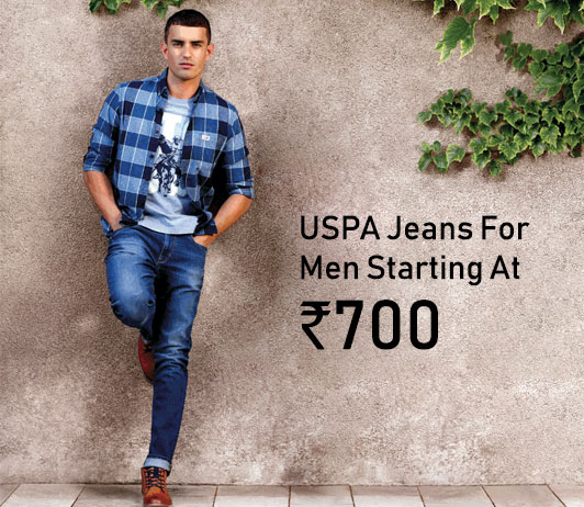 USPA Jeans For Men