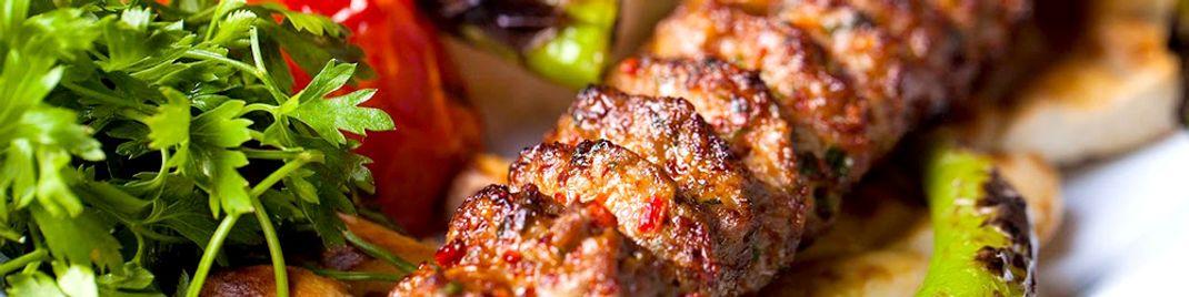 Ustad Moinuddin Kebab, Chawri Bazar (2)