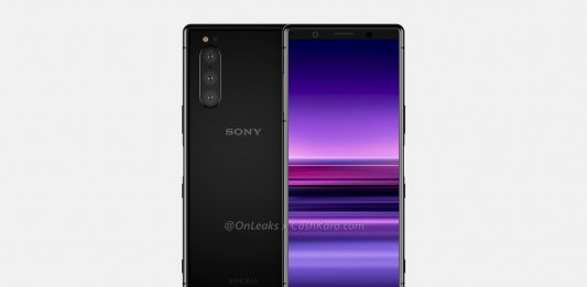 First Glimpse Of Sony Xperia 2: 5K Images & Video
