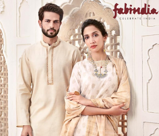 Fabindia To Invests In Expansion