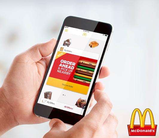 Hackers Hijack McDonalds App Accounts In Canada