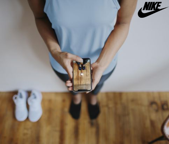 Nike Uses AI To Launch A Footwear Measurement Tool