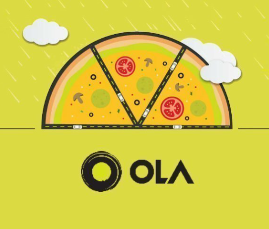 Ola Lays Off Several Foodpanda Employees