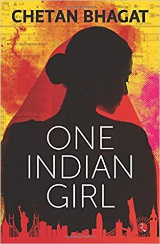 one_indian_girl_chetan_bhagat