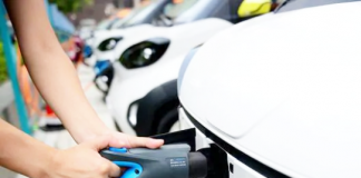 Panasonic To Launch Smart EV Charging Service In Delhi – NCR