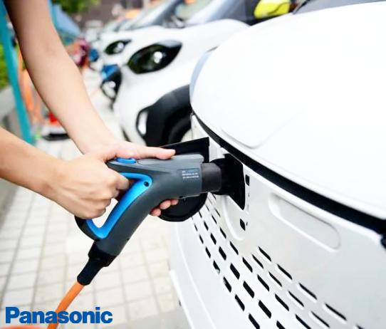 Panasonic To Launch Smart EV Charging Service In Delhi – NCR