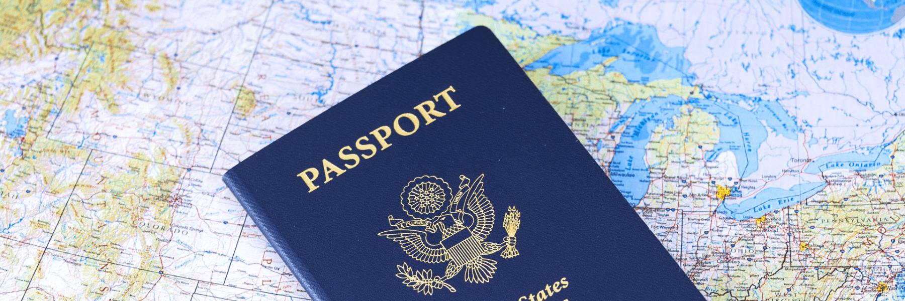 Passport And Documents