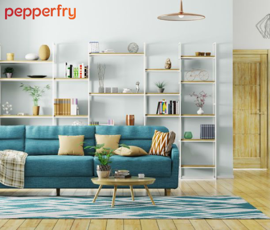 Pepperfry CEO Feels It Was Best To Tap Into The Home Furnishings Segment