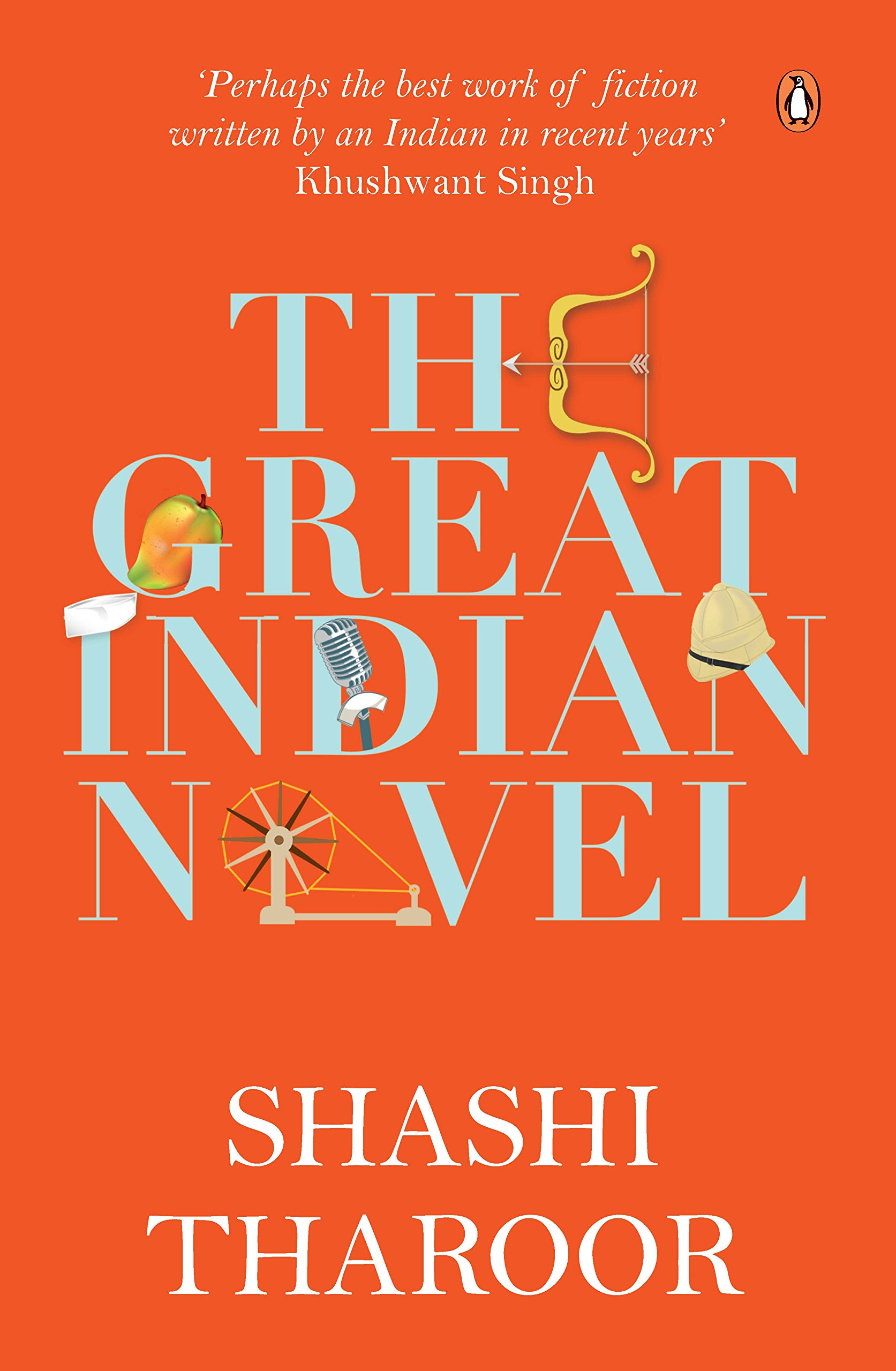 the_great_indian_novel
