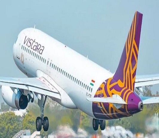 Vistara To Appoint Vinod Kannan As New Strategy Officer