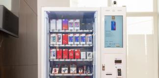 Shop For Mi Phones Through Mi Express Vending Machines