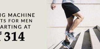 Flying Machine Shorts for Men