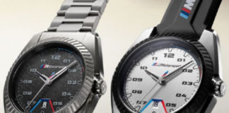 Fossil's BMW Collection Now On Myntra