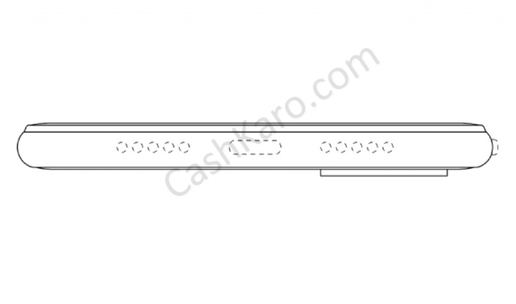 Samsung Punch Hole Camera Jack Design