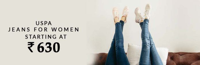 USPA Jeans for Women