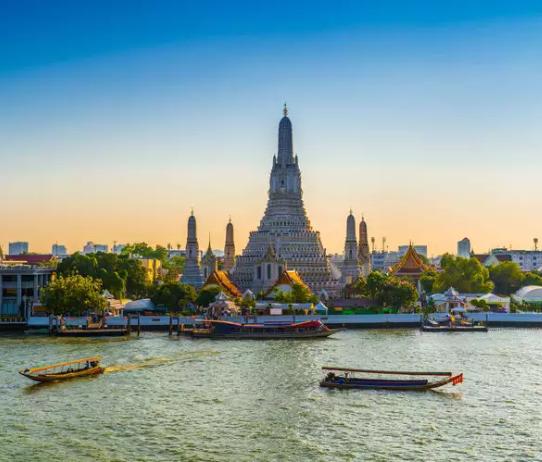 IRCTC International Announces Thailand Tour Package