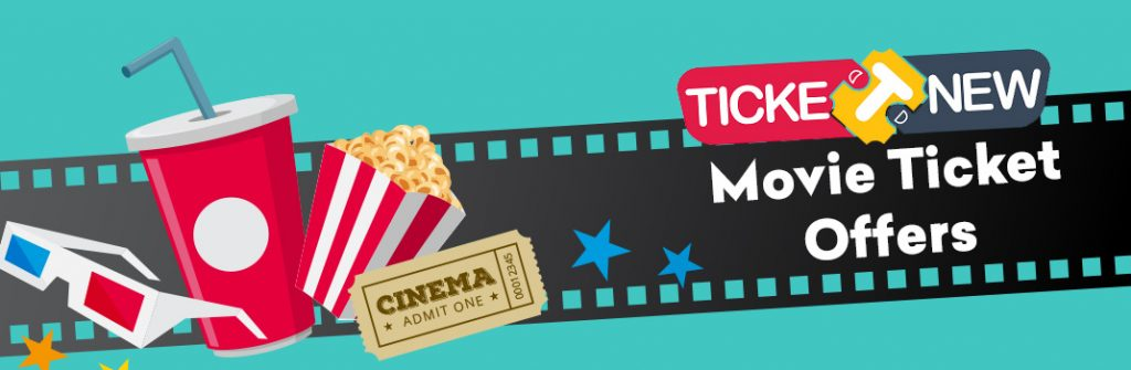 TicketNew Movie Offers