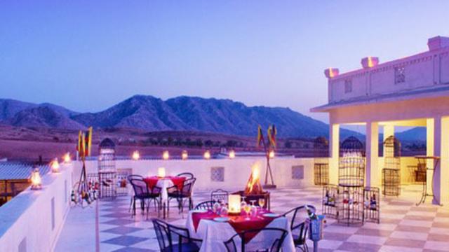 Aaram Bagh - Resort near Delhi