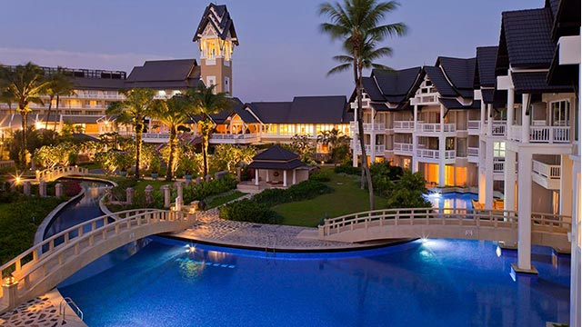 AngsanaOasis Spa & Resort