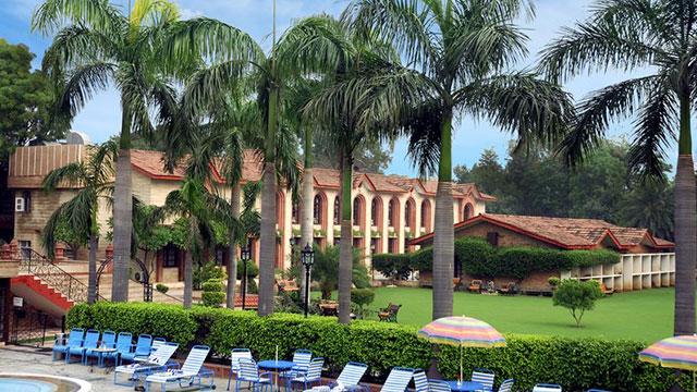 Ashok Country Resort - Resort near Delhi