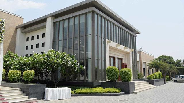 Calista Resort - Resort near Delhi
