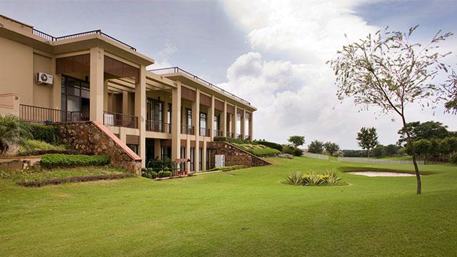 Lemon Tree Hotels And Resorts - Resort near Delhi