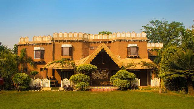 Surjivan Farm - Resort near Delhi