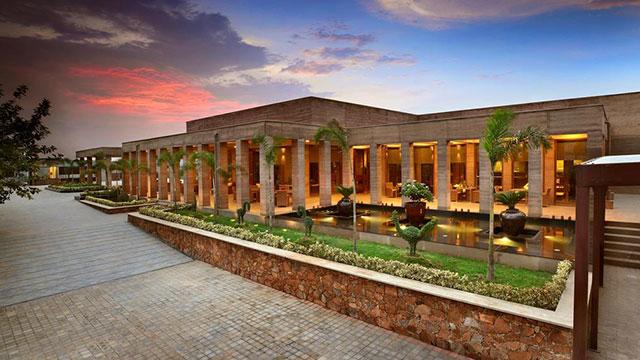 The LaLit Mangar - Resort near Delhi
