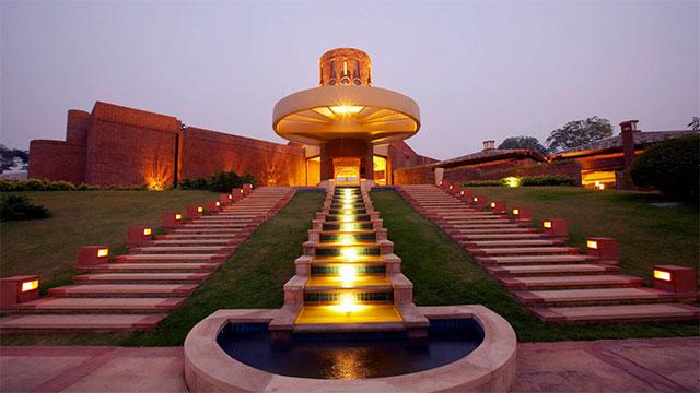 The Westin Sohna Road Resort And Spa - Resort near Delhi