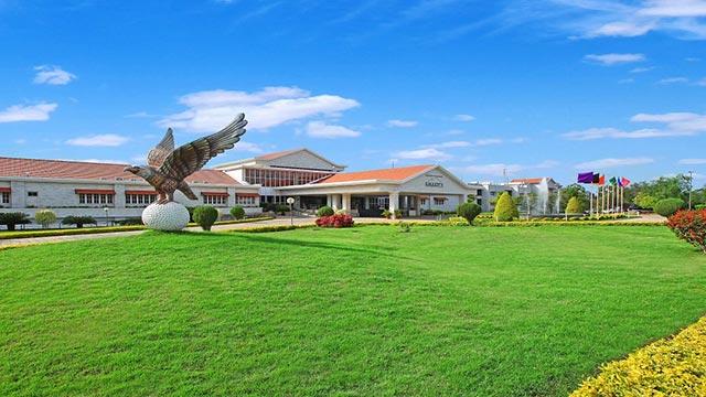 Eagleton Golf Resort