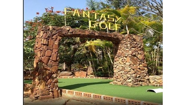 Fantasy-Golf-Resort