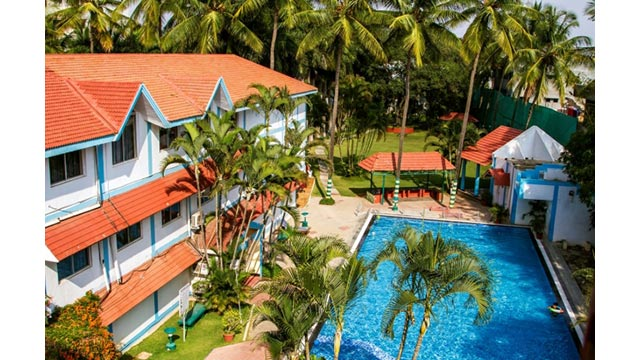 Getaway-Resort
